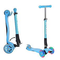 Apollo Fun-Scooter - Kids Whiz Kinderroller Test