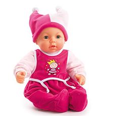 Babypuppe Testsieger Bayer 9468200