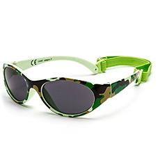 Kiddus Sonnenbrille Kinder Test