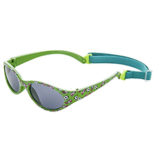 Kiddus SL Kindersonnenbrille Test