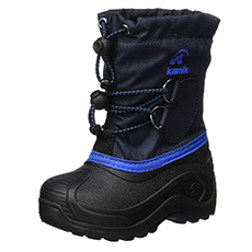 Kinder Winterstiefel Test
