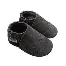 Mejale Schuhe zum Krabbeln Test