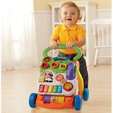 Lauflernwagen Test VTech Baby 80-077064