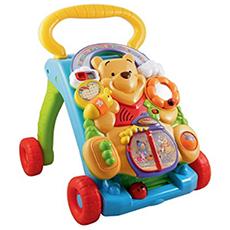 VTech Winnie Puuh 2-in-1 Lauflernwagen Baby 80-114304