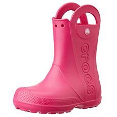 Crocs Regenstiefel Unisex im Test