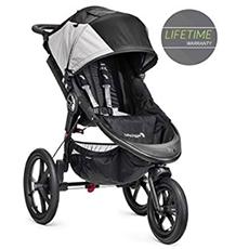 Jogger Kinderwagen im Test Baby