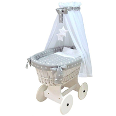 Babymajawelt Stubenwagen im Test