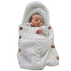 Cocoon Break Schlafsack Baby Test