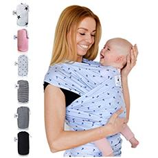 Fastique Kids Baby Tragetuch