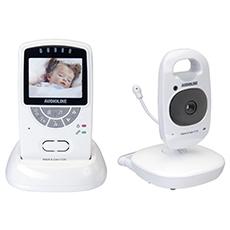 Babyphone mit Kamera von Mubytree