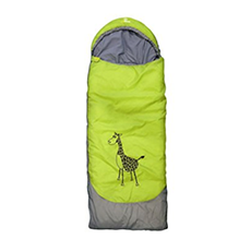 Outdoorer Dream Kinderschlafsack Test