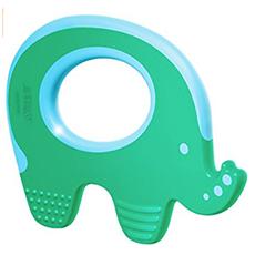 Philips Avent SCF199:00 Beißring Elefant