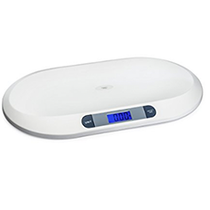 Smart Weigh Waage für Babys
