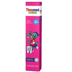 Theramed Junior Erdbeer Zahnpasta für Kinder
