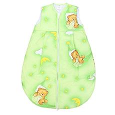 TupTam Babyschlafsack Test