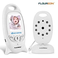 Wege Babyphone mit Kamera Digital