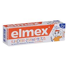 elmex Kinderzahnpasta Testsieger