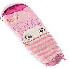 Kinderschlafsack Test von skandika
